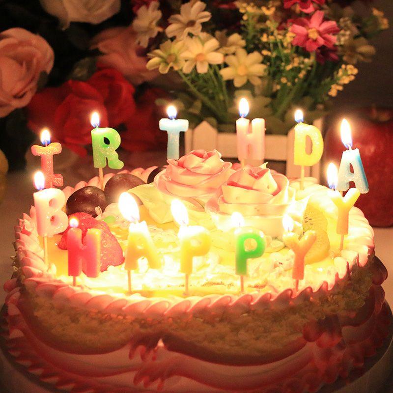 Buying Birthday Cakes
