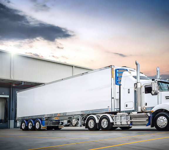 Freight Company Sydney