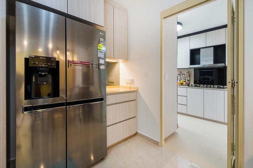fridge singapore